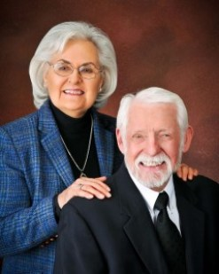 Bud and Betty Miller