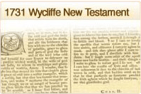 1731 Wycliffe NT