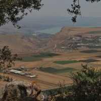 10. Hike the Bible - Horns of Hattin