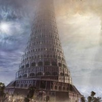 2. Tower of Babel - Where?