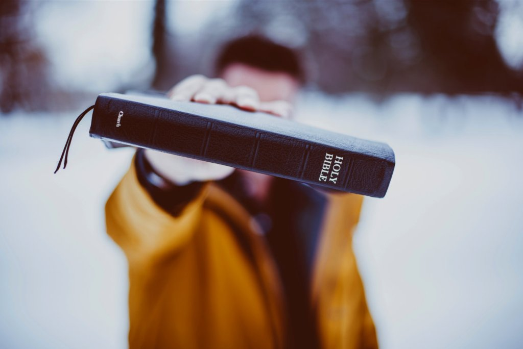 How to Choose the Perfect Bible Translation