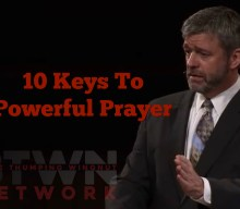 10 Keys To Powerful Prayer | Paul Washer