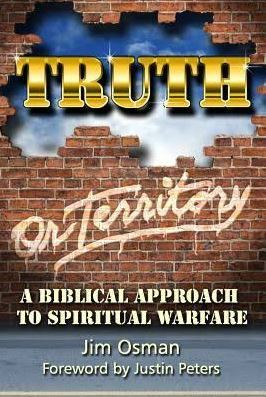 Book Review: Truth or Territory