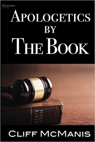 Book Review | Apologetics by the Book