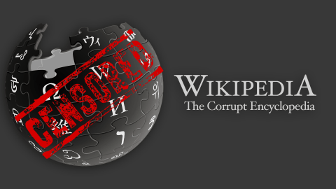 Christians BANNED From Contributing to Wikipedia