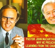 Pastor John MacArthur's Health, Why He Preaches; Josh continues in Mark 1:2; Learning from the Church in China – E92