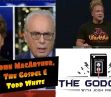 John MacArthur, The Gospel & Todd White- E78