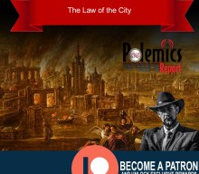 The Law of the City