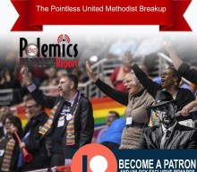 The Pointless United Methodist Breakup