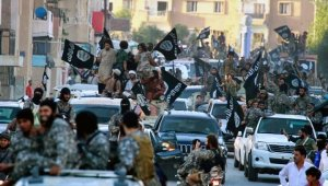 ISIS says Jesus is coming soon, and the end of the world