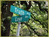 Do You Love Truth?