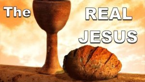 The Real Jesus - Who is he and why should we listen to him?