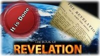 REVELATION - IT IS DONE