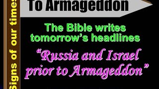 Bible Prophecy Future Aggressive Movements of Russia - Jim Cowie