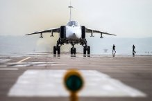 Russian President Putin: Russia Will Withdraw Most Of Its Military From Syria – But Russian Activity At Tartus Naval Base And Hmeymim Airbase Will Continue As Before