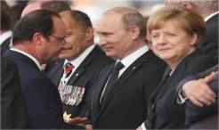 Latest News & PROPHECY: Putin just made a major change to Russian law enforcemen