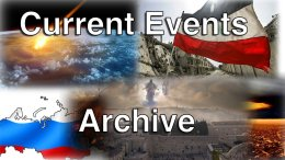 Current Events News Summary for March 2016 - COMPLETE