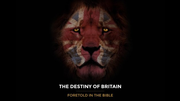The Destiny Of Britain FORETOLD In The BIBLE