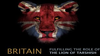 Britain in Bible Prophecy 3 part Series - Matt Davies