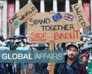 Latest STRATFOR: Making Sense of Brexit!