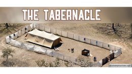 The tabernacle in the Wilderness: 6 Part Video Study