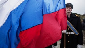 STRATFOR: Russia Falls Into Old Habits