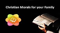Christian Morals for your Family - Dr. David Fraser Video post