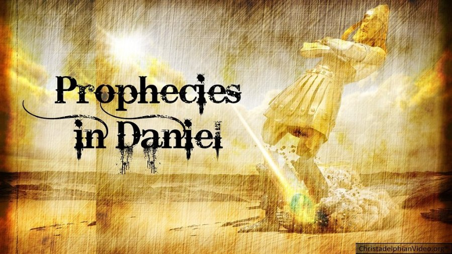 prophecies from the bible essay The role of prophesy in the judeo-christian tradition essay (the twelve minor prophets form one book in the hebrew bible but are sub get your custom essay.