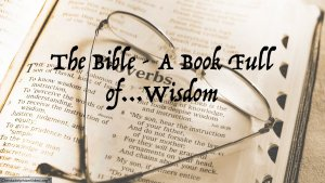 The Wisdom and Power of Godly Love: Bible Study Video