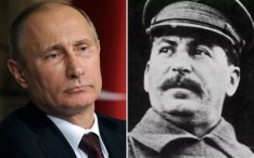 Latest News & PROPHECY Putin is very likely to be the Gog of Bible Prophecy