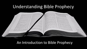Understanding Bible Prophecy: 3 Part Beginner's Video Guide