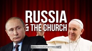**Must See** - Russia and the Church - A Biblical unholy alliance!