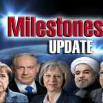 Out Today – Milestones Bible Magazine article Summer 2019