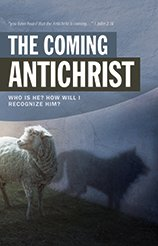 The Coming Antichrist Revealed?