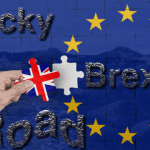 Britain's Rocky BREXIT Road