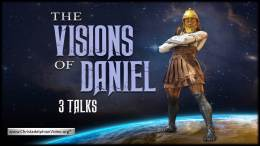 The Visions of Daniel - 3 Videos