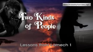 Lesson from the Bible for Children: Lessons from Lamech 4- Videos