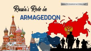 Russia's Role in Armageddon