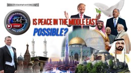 Is Peace in the Middle East Possible?