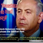 Israel In trouble: What is God Doing?