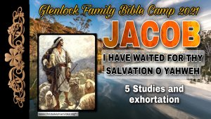 Jacob I have waited for thy salvation, O Yahweh - 6 Videos