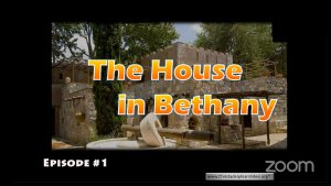 House of Bethany - 4 video series