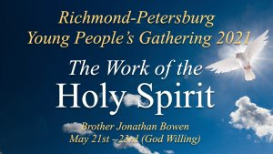 The Work of the Spirit - 7 videos