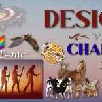 Design vs Chance! Let's think sensibly about this….