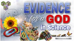 Evidence for a God In Science