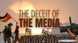 The Deceit of the Media