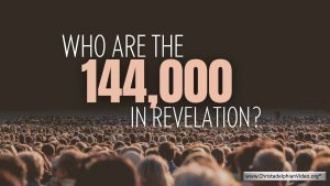 Q&A - Who are the 144,000 in Revelation?