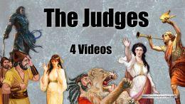 'The Judges Under Trial' - 4 Videos
