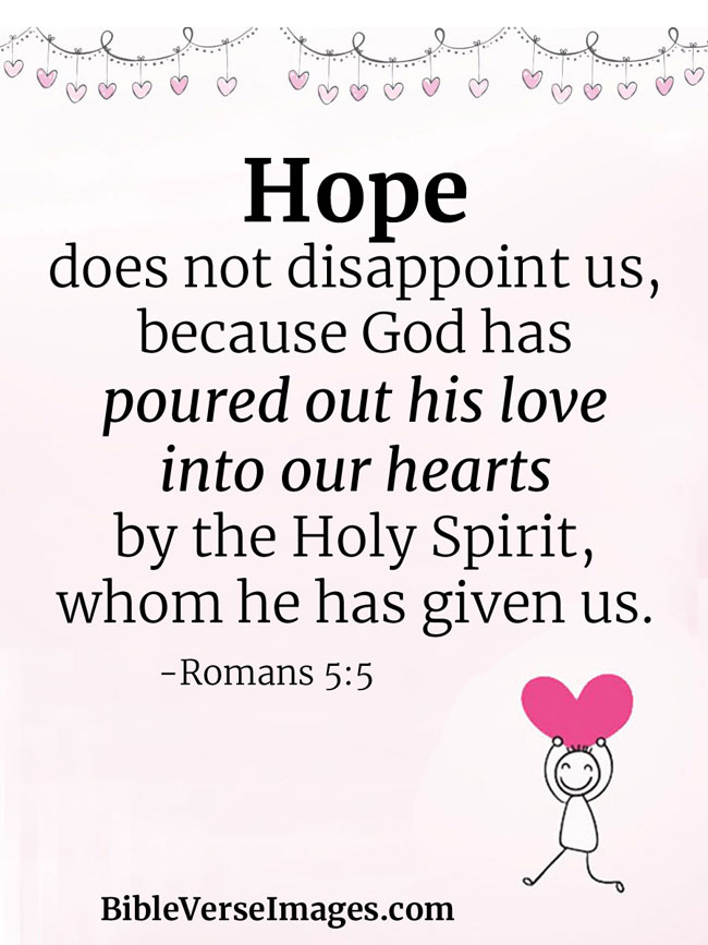 Quotes About Love Faith And Hope