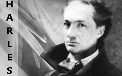 Baudelaire en exposition à la bibliothèque de l'ÉNA